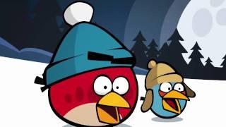 Angry Birds Seasons video