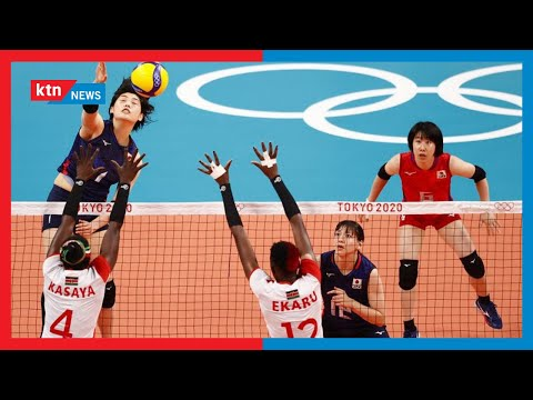 Malkia strikers lose 3-0 to South Korea in the ongoing Olympics in Tokyo