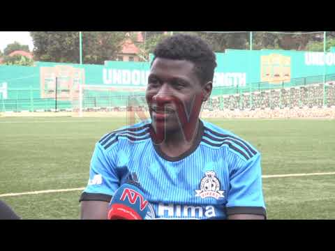 Interview: Abraham Ndugwa relishing his role at Vipers