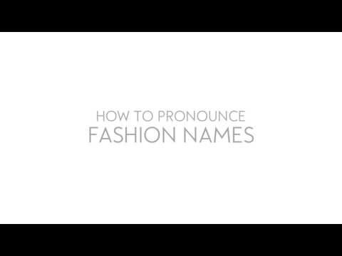 christian louboutin how to pronounce name