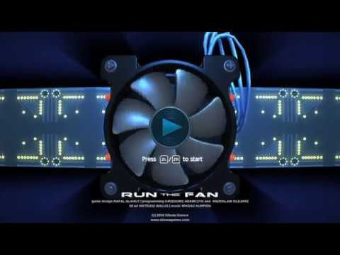 Run the Fan (Nintendo Switch) Trailer thumbnail
