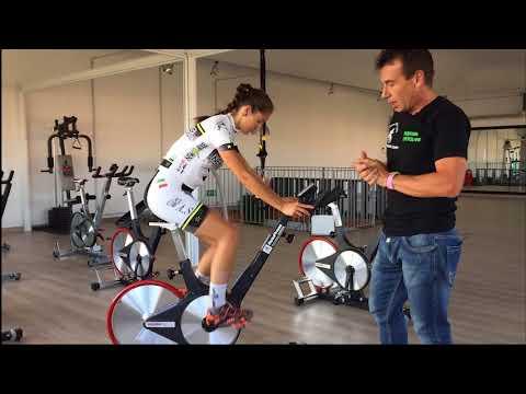 Giusto assetto sulla bici parte I: piedi e gambe