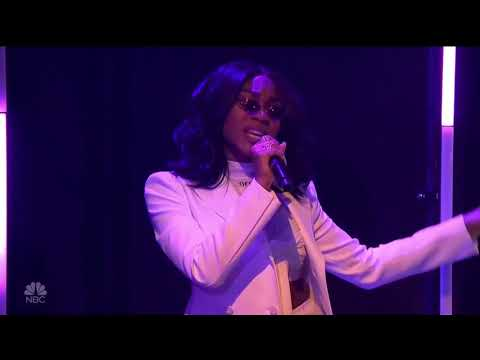 Khalid & Normani - Love Lies - Live From Tonight Show Starring Jimmy Fallon Mp3