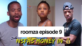 ROOMZA EPISODE 9 - NSFAS Money In.