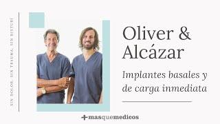 Implantes basales y de carga inmediata