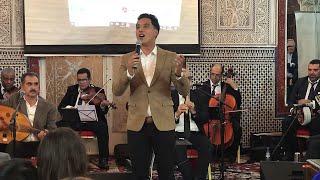 """اغاني حصرية أصعب ما غنَّت """" أم كلثوم """" لزكريا أحمد / أغنية """" الآهات """" بصوت الفنان """" علي المديدي """" تحميل MP3"""