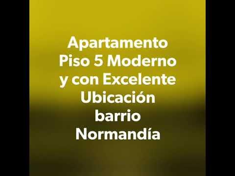 Apartamentos, Alquiler, Normandía - $2.800.000