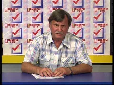 Запрещенные к показу ролики Васильева 2 . Киселевск.