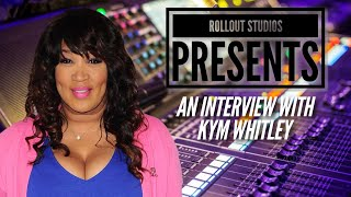 Kym Whitley on her Show, Johnny Mack's Money, and What She Wants In A Man