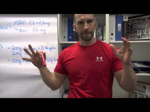Diuretika für Bluthochdruck