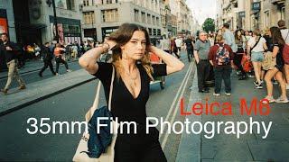 Leica M6 | Film Photography