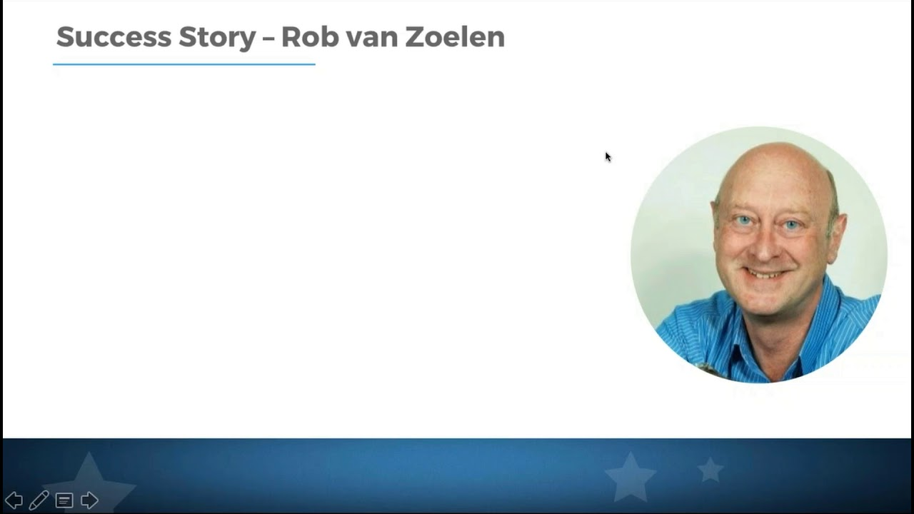 Mojo Global Reviews   Rob van Zoelen