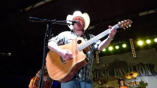 I'll Think Of Something (live) - Mark Chesnutt