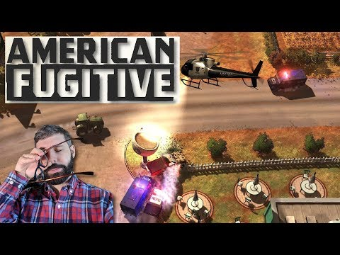 American Fugitive Review video thumbnail