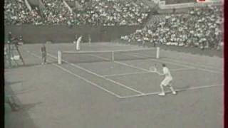 History Of The French Open 1928-2001 (1/3)