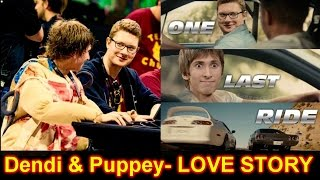 Dendi & Puppey- Love Story [Old but Gold]