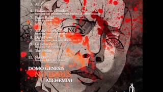Domo Genesis & Alchemist - All Alone