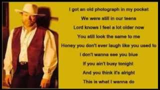Dan Seals - Bop (acoustic version)