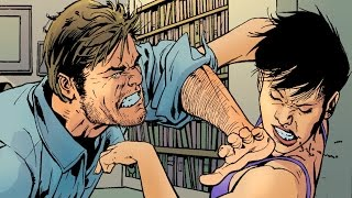 Top 10 Dysfunctional Superhero Relationships