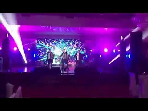 Resonance trio, відео 3