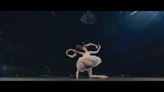 Свадьба солистов балета Большого театра Артема Овчаренко и Анны Тихомировой