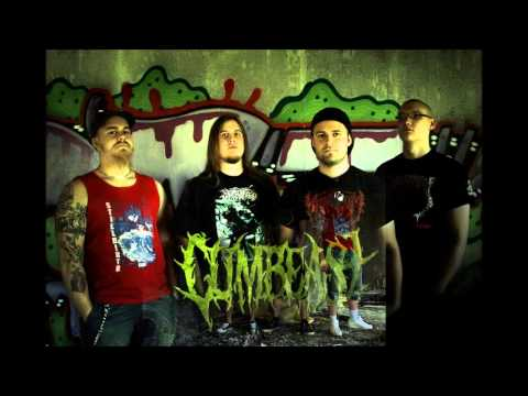 Cumbeast - Enter Scabman