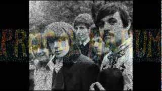 Procol Harum - A Whiter Shade Of Pale (Hit Version) - [Simulated STEREO]