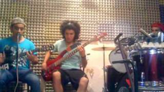Division Minuscula - Betty Boop Cover