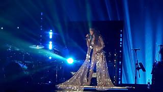 Xkpó THALIA Por lo que reste de vida... HD Auditorio Nacional 17/10/2016 Espectacular!!!