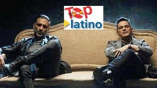 TOP 40 Latino 2015 Semana 32 - Top Latin Music Agosto
