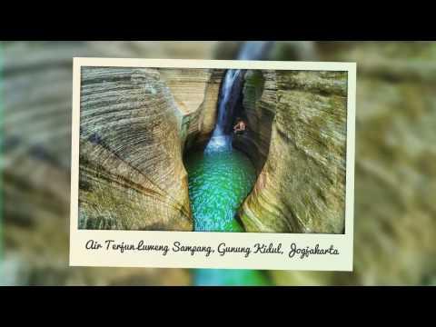 Video Indahnya Wisata Jogja yang wajib dikunjungi