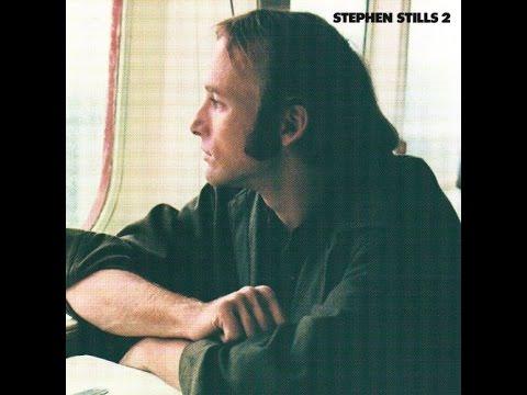 STEPHEN STILLS - bluebird revisited.