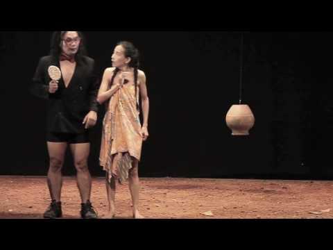 UNLOGIC TEATER - Festival Teater Jakarta 2015