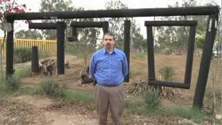 preview picture of video 'חנוכה שמח משגריר ארהב בישראל דן שפירו'
