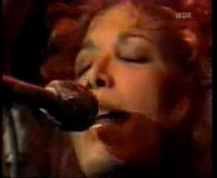 "CAROLYNE MAS ~ ""Midnight Confessions"" Rockpalast German TV"