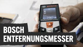 Bosch Entfernungsmesser Glm 50 C : Laser entfernungsmesser test Самые лучшие видео