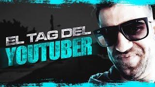 EL TAG DEL YOUTUBER