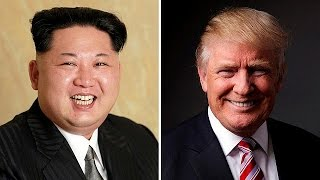 """North Korea will talk to US """"if conditions are right"""""""