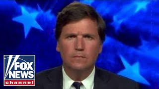 Tucker: Left using language of total war - and it