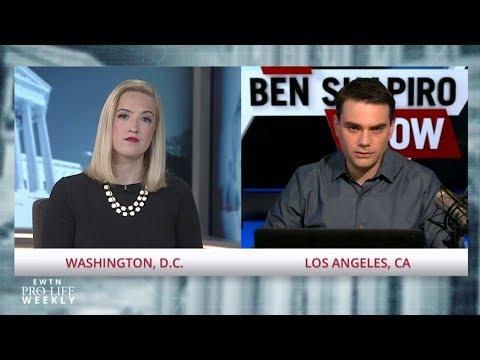 Ben Shapiro Responds to Abortion Claims
