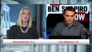Ben Shapiro Responds to Abortion Claims