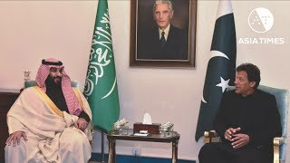 Saudi Arabia to invest $20bn in Pakistan