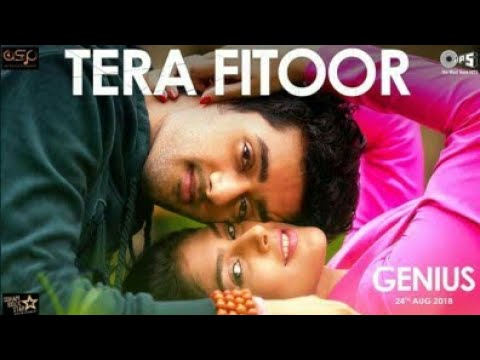 Tera fitoor Jab Se Chad Gaya Re full HD Bollywood videos