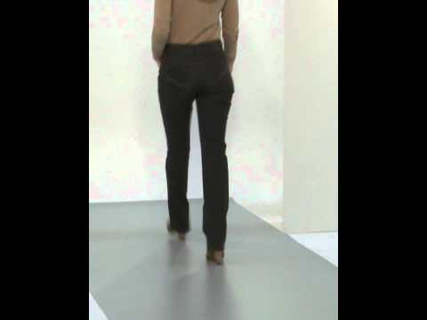 Mac Jeans Angela Braun