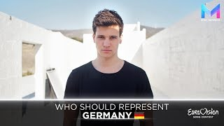 Eurovision 2020   Who Should Represent 🇩🇪 Germany?