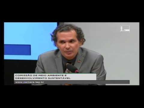 Clique para ver o vídeo: Claudio Fernandes - Seminário Agenda 2030 e ODS