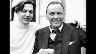 Frank Sinatra: Quiet Nights of Quiet Stars (Corcovado)