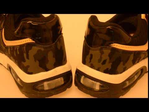 Chillige Sneaker für Kinder mit LED