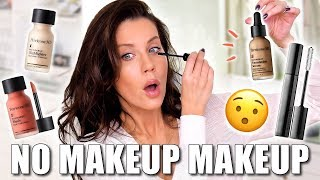 """NO MAKEUP"" MAKEUP COLLECTION ... Try-On Review"