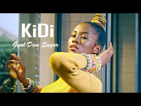 KiDi – Gyal Dem Sugar